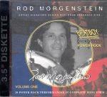 Rod Morgenstein Power Rock Vol 1 (IBM)
