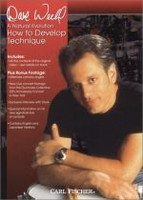 How to Develop Technique DVD