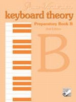 Keyboard Theory Preparatory Series Book B, 2nd Edition TVPB