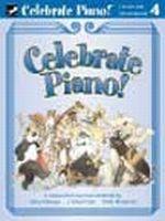 Celebrate Piano! Lesson and Musicianship 4