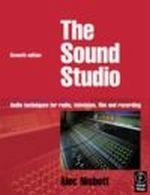 The Sound Studio, Seventh Edition