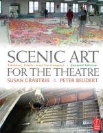 Scenic Art for the Theatre, Second Edition