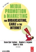 Media Promotion & Marketing for Broadcasting, Cable &  Internet