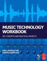 Music Technology Workbook
