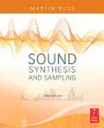 Sound Synthesis and Sampling, 3rd Edition