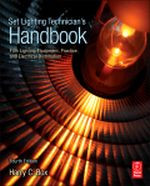 Set Lighting Technician's Handbook, 4th Edition