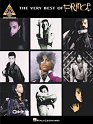 The Very Best of Prince - Guitar Recorded Version