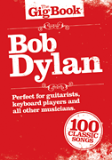 Bob Dylan -The Gig Book