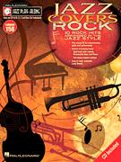 Jazz Covers Rock - Jazz Play-Along Series