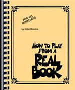 How to Play from a Real Book - For All Musicians