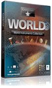 World Instruments Sound Library