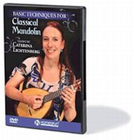 Basic Techniques of Classical Mandolin