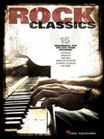 Rock Classics - Easy Piano Songbook