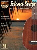 Island Songs - Ukulele Play-Along Series