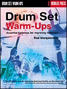 Drum Set Warm-Ups