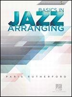Basics in Jazz Arranging