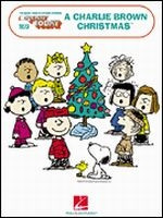 A Charlie Brown Christmas E-Z Play Today