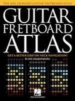 Guitar Fretboard Atlas