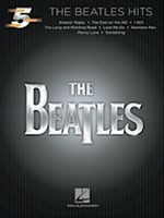 The Beatles Hits - Five Finger Piano Artist Songbook