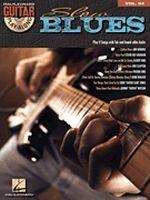 Slow Blues - Guitar Play-Along Series