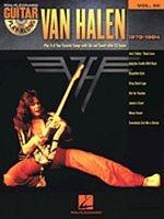 Van Halen 1978-1984 - Guitar Play-Along Series
