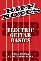 Riff Notes: Electric Guitar Basics