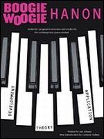 Boogie-Woogie Hanon: Progressive Exercises Revised Edition