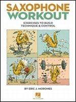 Saxophone Workout