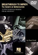 Breakthrough to Improv: Secrets of Improvisation - DVD