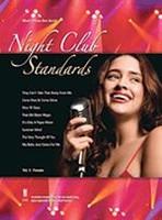 Night Club Standards for Females - Volume 2
