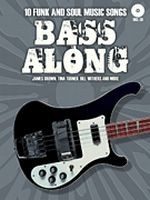 Bass Along - 10 Funk and Soul Music Songs