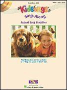 Animal Song Favorites