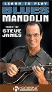 Learn to Play Blues Mandolin