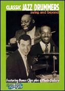 Classic Jazz Drummers -- DVD