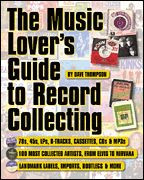 The Music Lover's Guide to Record Collection