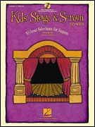 Kids' Stage & Screen - Vocal Collection