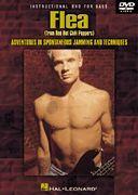 Flea -- Instructional DVD for Bass