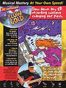 SlowGold CD-ROM - Musical Mastery at Your Own Speed
