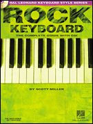 Rock Keyboard -- The Complete Guide with CD