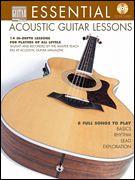 Essential Acoustic Guitar Lessons