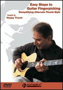 Easy Steps to Guitar Fingerpicking DVD 1