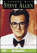 A Lesson with Steve Allen - DVD
