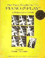 Put Your Hands On The Piano And Play!