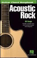 Acoustic Rock - Guitar Chord Songbook
