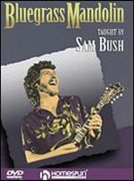 Bluegrass Mandolin DVD