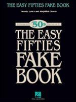 The Easy Fifties Fake Book