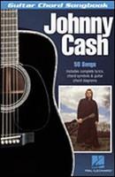 Johnny Cash - Guitar Chord Songbook