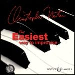 Christopher Norton - The Easiest Way to Improvise