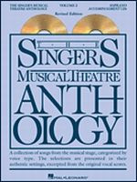 The Singer's Musical Theatre Anthology, Soprano, Volume 2