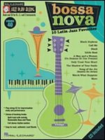 Bossa Nova - 10 Latin Jazz Favorites